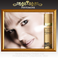 Pause Hydra Creme For Menopause